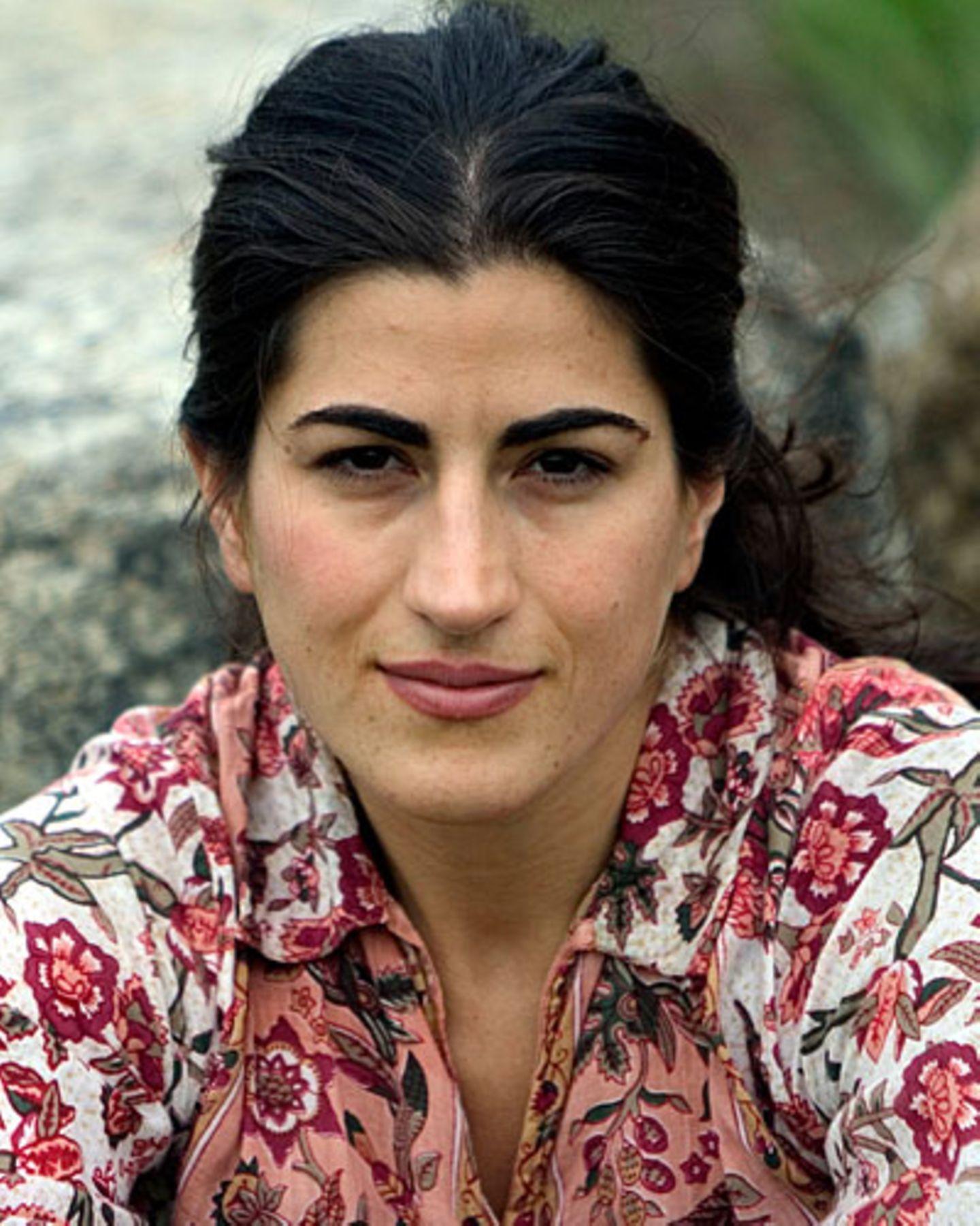 Die Dokumentaristin der Revolution: Jehane Noujaim