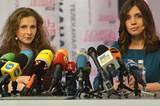 Die Aktivistinnen: Pussy Riot
