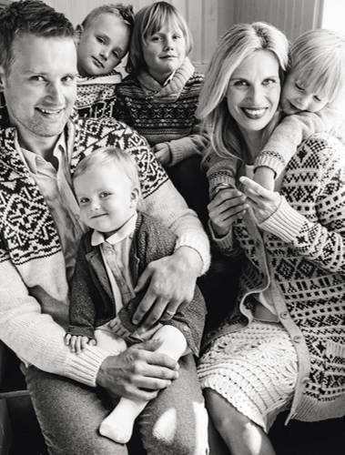 Norweger-Family