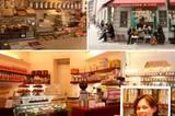"München: ""Götterspeise Chocolaterie & Café"""