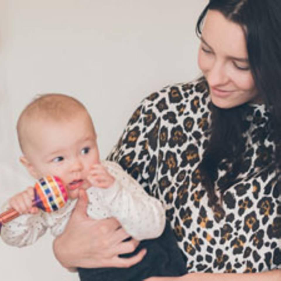MOM besucht: Ariane & Luca