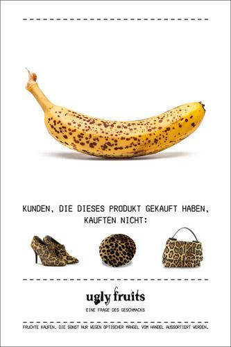 Lebensmittelverschwendung: Das Essen, das wir in Europa wegwerfen, würde zwei Mal reichen, um alle Hungernden der Welt zu ernähren. Also ran an die fleckigen Bananen!