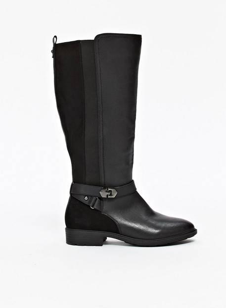 Die besten Stiefel für kräftige Waden | Stylight