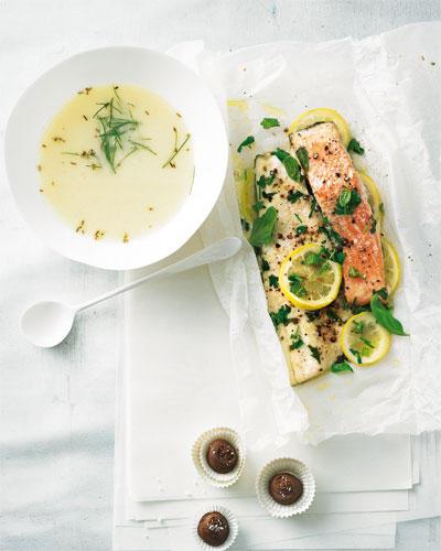 Kochen nach Sternzeichen: Fische - Schwäche für Süßes