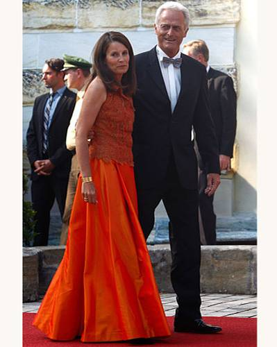 Susanne und Peter Ramsauer
