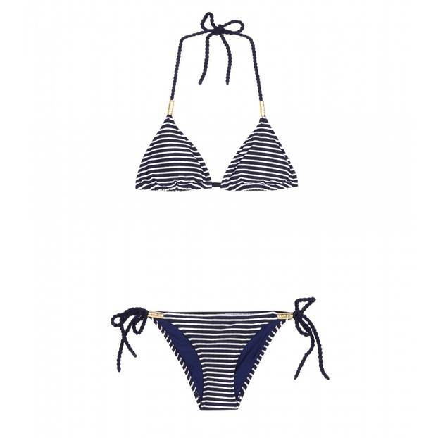 Badeanzug oder Bikini? Die passende Bademode für jede Figur