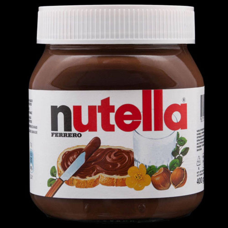 "Abgelehnt: ""Nutella"""