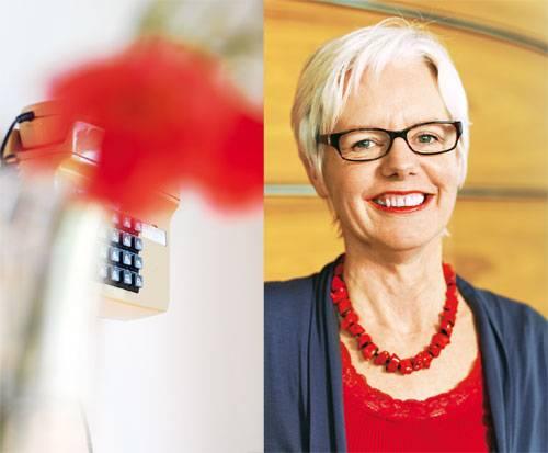 Mechthilde Maier, 56