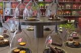 Gut essen in Paris: La Pâtisserie des Rêves