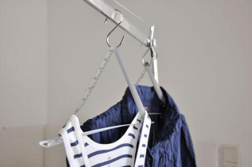 Reise-Kleiderbügel