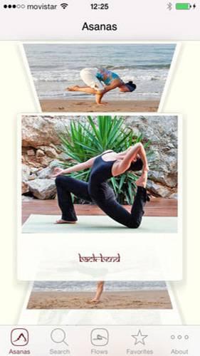 Yoga Guide: Fitness-App für Yoga