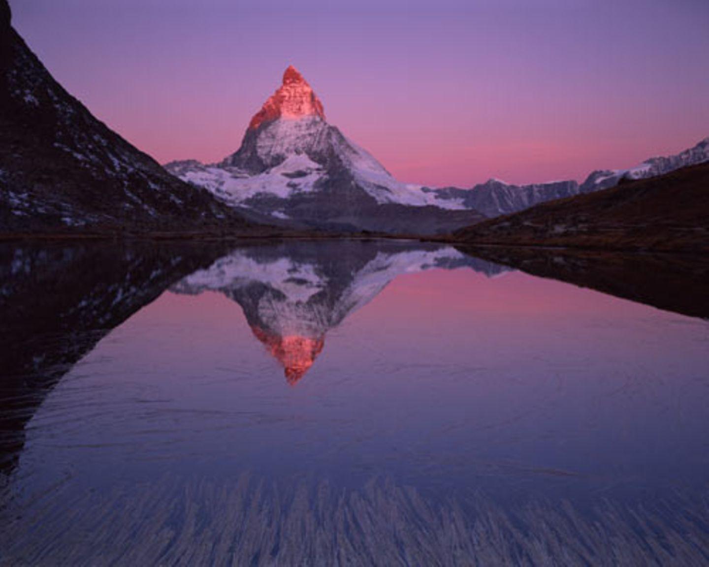 Matterhorn, 4478 Meter
