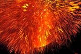 Erde und Feuer
