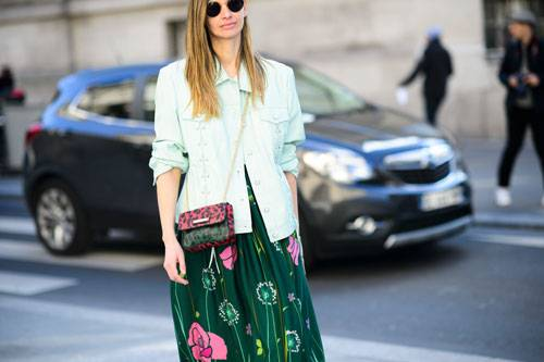 Fashion Week: Ciao, Bella! Cooler Streetstyle aus Mailand
