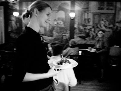 Geheimtipps Stockholm: Restaurant Gubbhyllan