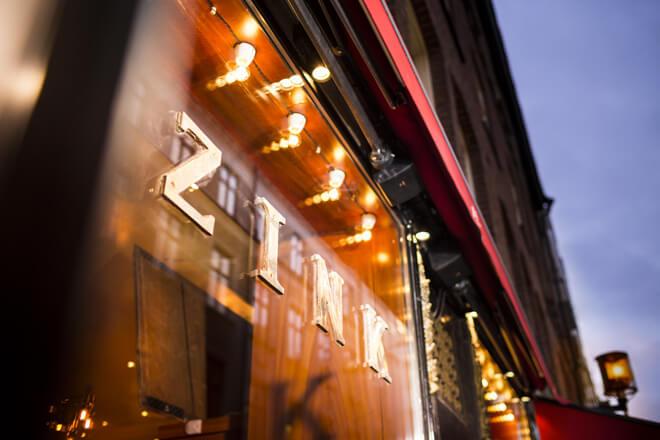 Geheimtipps in Stockholm: Zink Grill