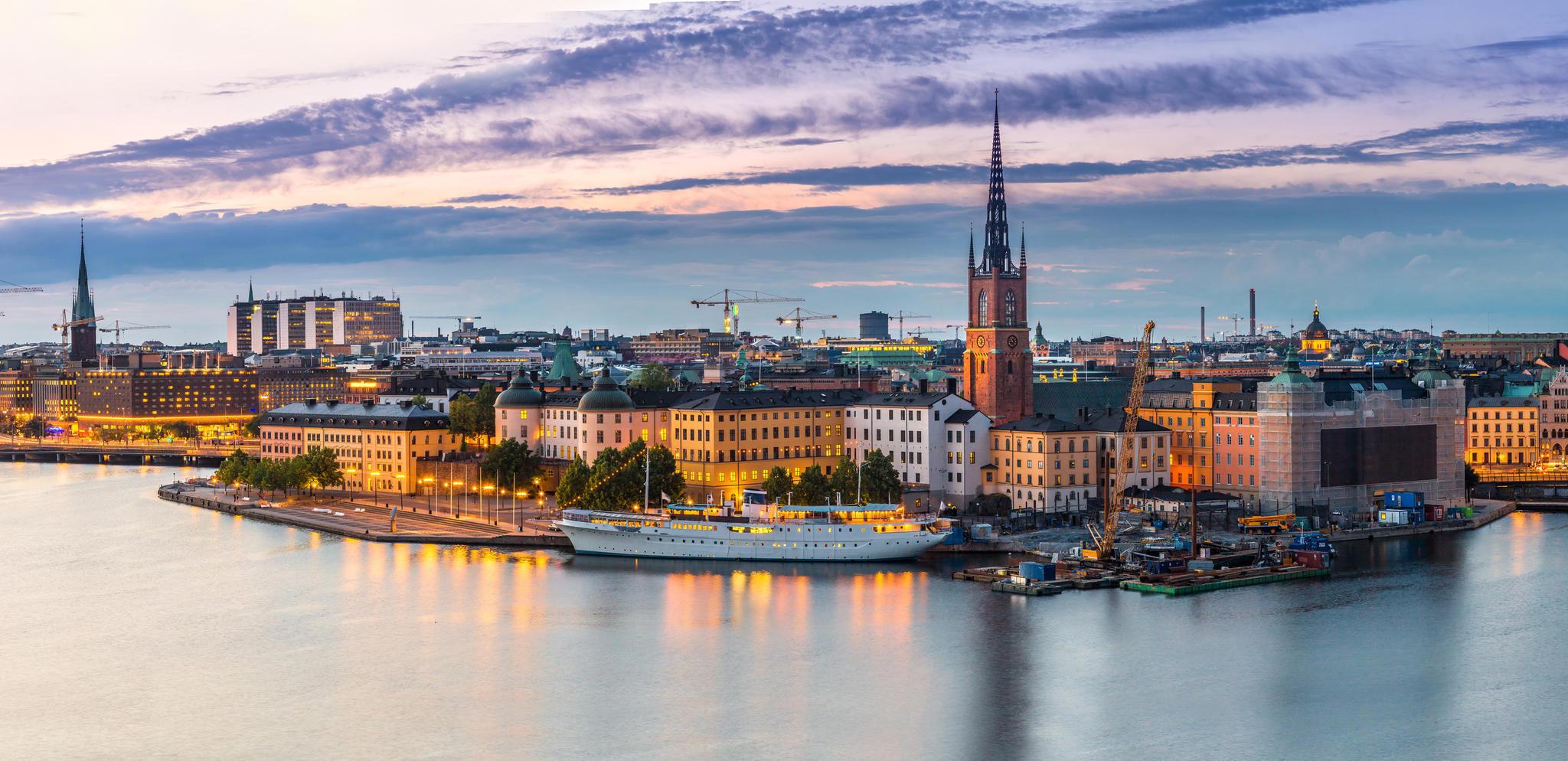 Stockholm Geheimtipps