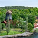 Geheimtipps Stockholm: Djurgården