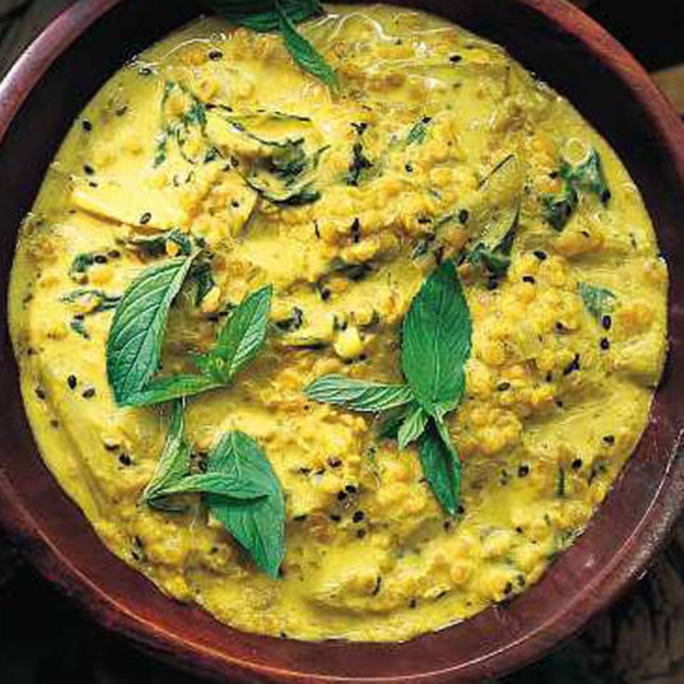 Linsen-Mangold-Curry