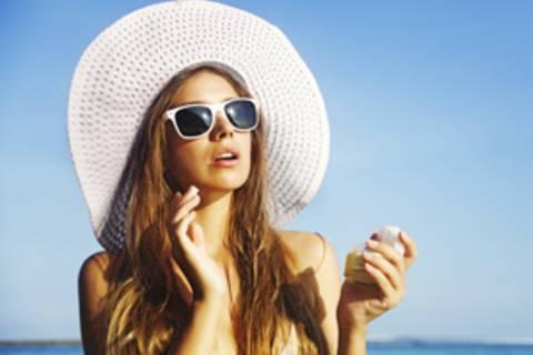 Kosmetik für den Strand - unter 10 Euro