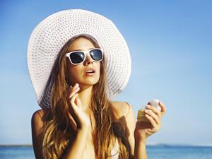 Alles unter 10 Euro: Kosmetik für den Strand