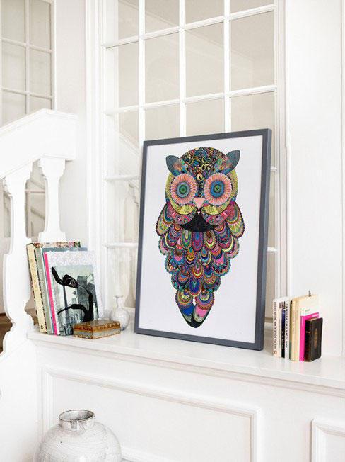 Wohndeko kunstdrucke und poster die besten online shops for Wohndeko shop