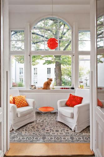 homestory vom gl ck mit katzen zu wohnen. Black Bedroom Furniture Sets. Home Design Ideas
