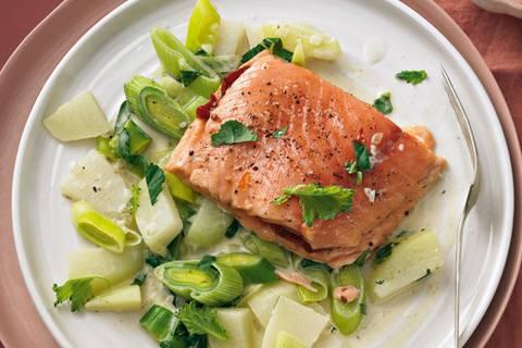 Mit diesen leckeren Gerichten klappt die nächste Diät garantiert!