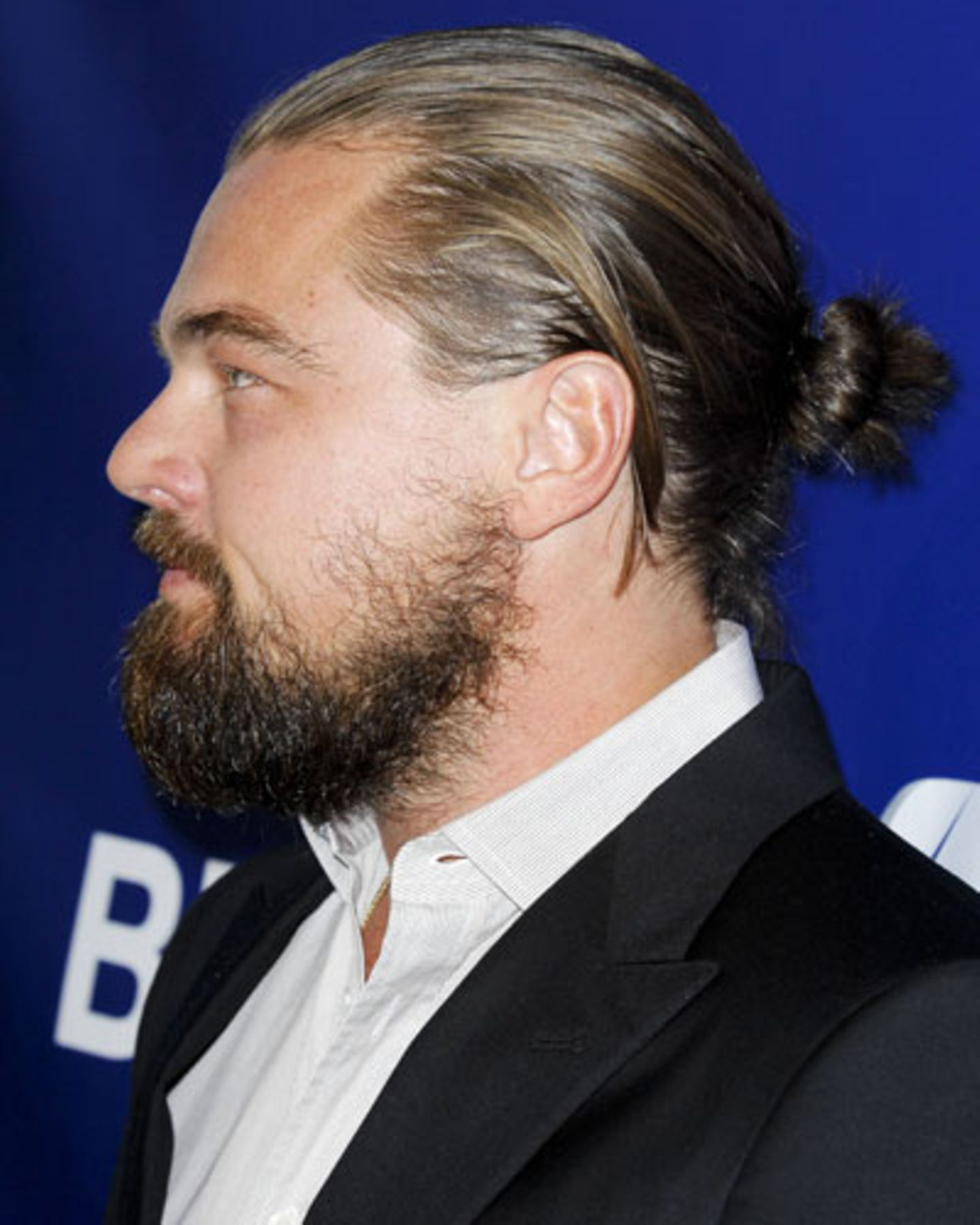 Männer mit Dutt: Der Samurai-Look erobert Hollywood  BRIGITTE.de