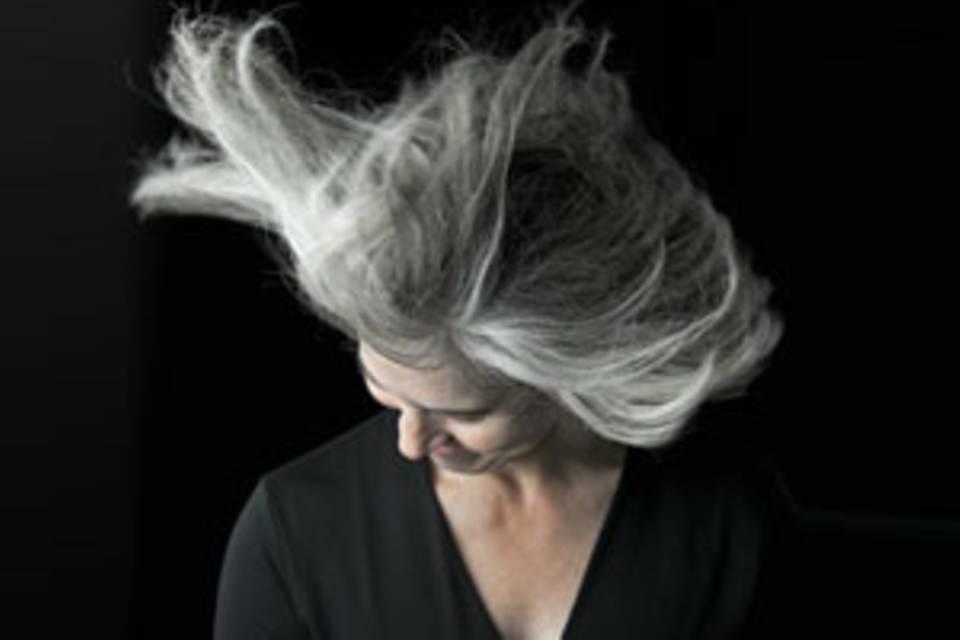Fotoprojekt: Haarfarbe Grau