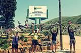 25 Grenzen überqueren Tom und Matt, bis sie schließlich Südafrika erreichen. Nach 501 Tagen erreichen sie ihr Ziel: Kapstadt.
