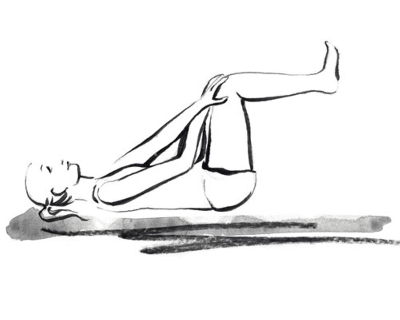Den Bauch stärken
