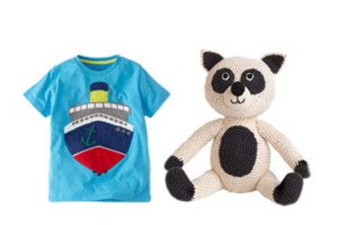 Die schönsten Online-Shops für Kindermode und Accessoires
