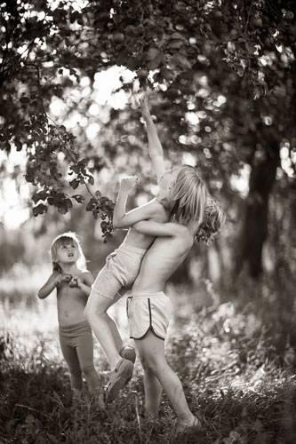 Fotoprojekt: Kinder-Sommer: Die Bilder zum Durchklicken