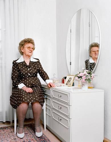 """Fotoprojekt """"Mutter Schuhe"""" von Nina Röder"""
