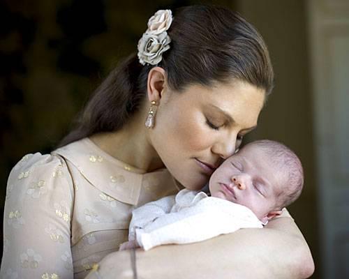 Victoria von Schweden: Kronprinzessin des Königreichs Schweden