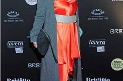 Die Hamburger Designerin Sibilla Pavenstedt.