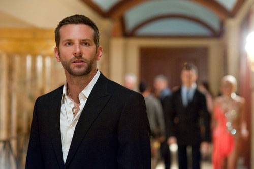 Bradley Cooper Silver Linings
