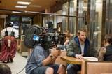 Bradley Cooper Silver Linings Dreh