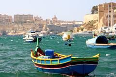 Valletta - die Hauptstadt Maltas