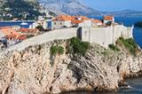 Über die Stadtmauer spazieren
