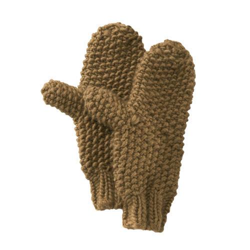 Ein Paar Perlmuster-Handschuhe zu stricken ist aufwendig und eher für Fortgeschrittene-Stricker, aber die Arbeit lohnt sich. Denn die dicken Fäustlinge halten die Hände schön warm und sehen dazu noch gut aus.  Zur Strickanleitung: Perlmuster-Handschuhe stricken