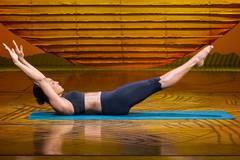 Bauch, Beine, Po: Das ist das beste Workout für Zuhause