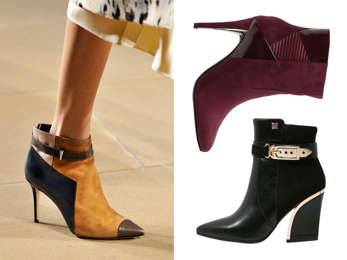Diese neuen Schuhe wollen wir jetzt haben!