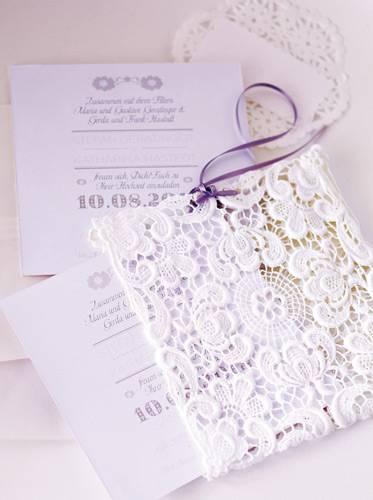 Heiraten: Hübsche Tischdeko für Ihre Hochzeit | BRIGITTE.de