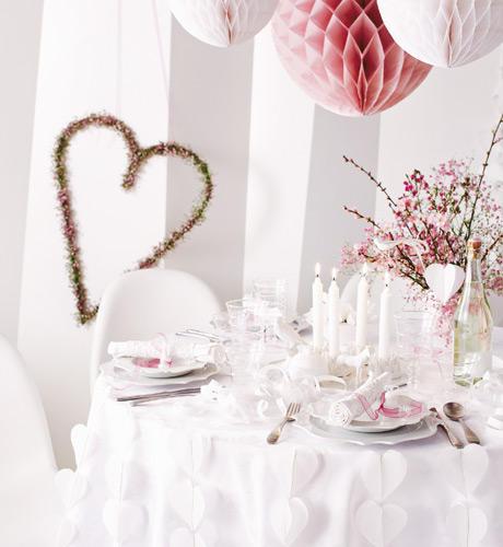 Heiraten Hubsche Tischdeko Fur Ihre Hochzeit Brigitte De