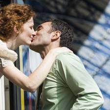 Richtig Küssen So Gelingt Der Perfekte Kuss Brigittede