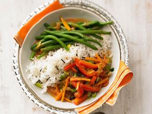 Reis-Rezepte aus aller Welt