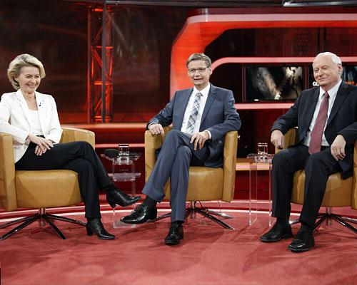 Talkshow-Königin 2012