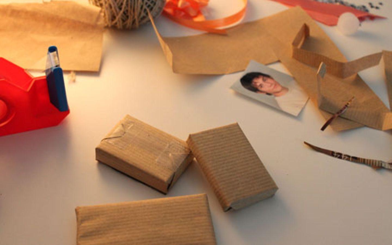 Geschenke verpacken: So geht's